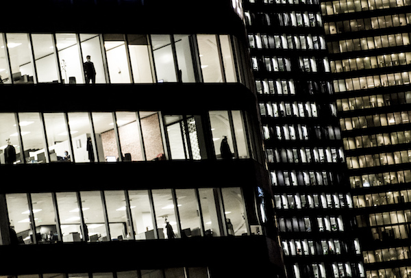 Covid-19: Could empty office buildings help solve France's housing crisis?