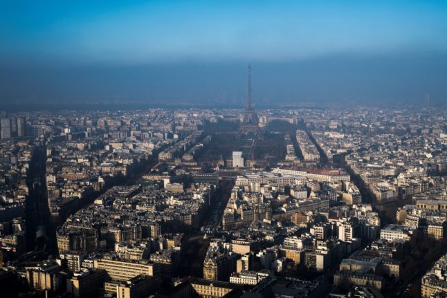 Paris court rules French state liable for inaction on climate change