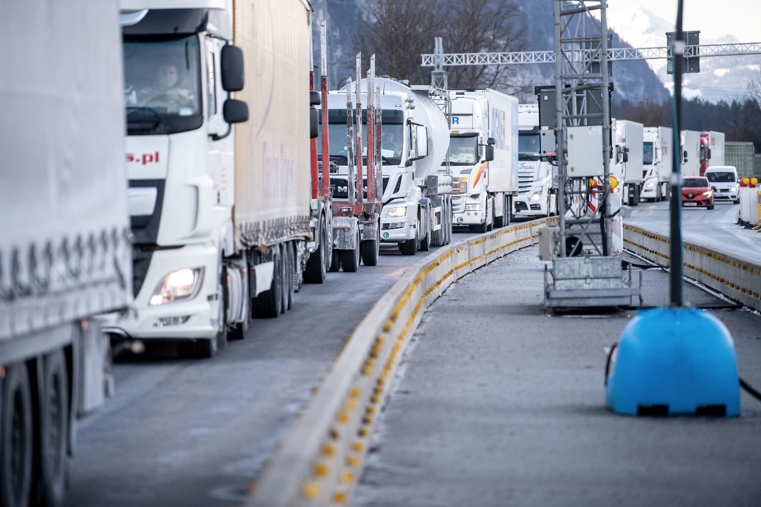 What you need to know about Germany's new border controls