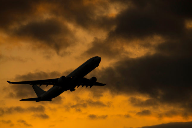 Germany toughens China travel warning over 'invasive' Covid tests