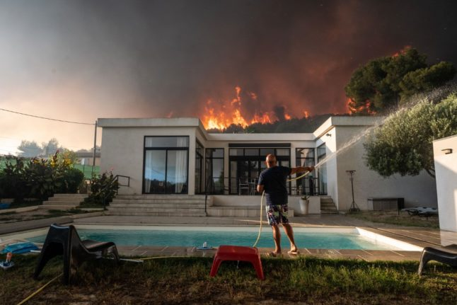 Climate change: How heatwaves and droughts could hit southern France hard