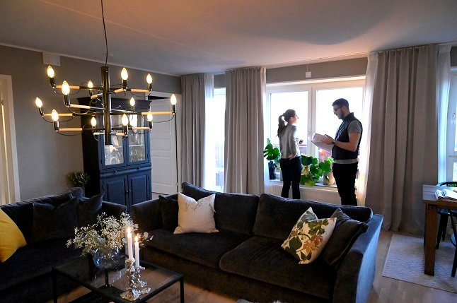 How does Sweden's housing queue work, and is it worth joining?