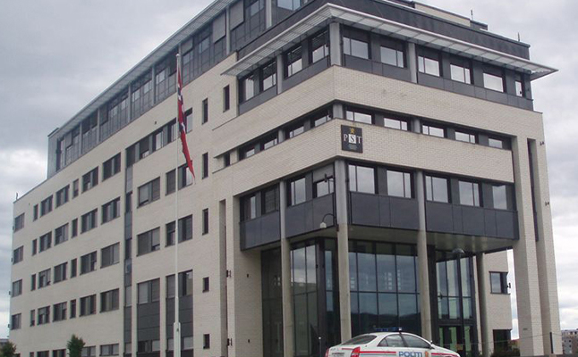 Syrian teen arrested in Norway for plotting attack