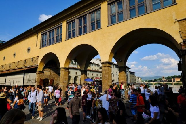 'New model': How Florence and Venice plan to rebuild tourism after the coronavirus crisis