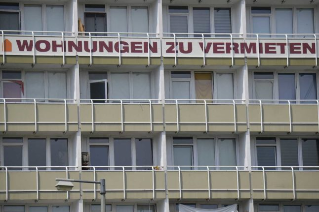The words you need to know before renting a flat in Austria
