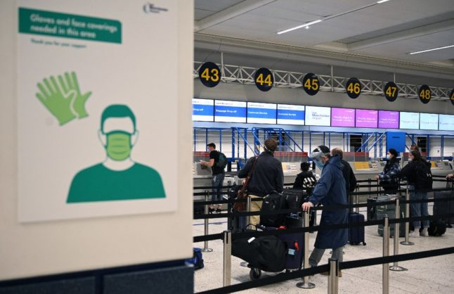 Reader question: Will Italy restrict travel from the UK over Covid variant fears?
