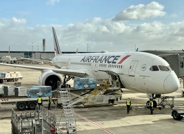 EXPLAINED: What does France's 'vaccine passport' trial mean for travel in 2021?