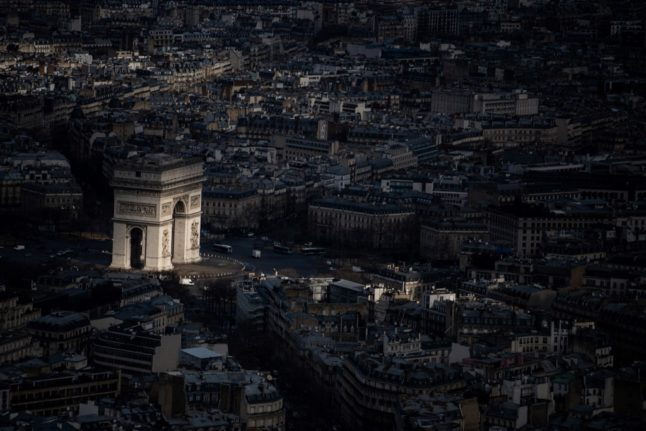 'The recession is behind us' - French economy predicted to rebound after Covid slump
