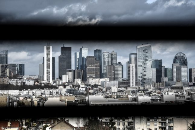 'Second best year in a decade' - France remains popular to foreign investors despite Covid