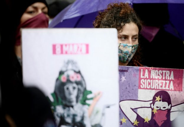 'Left behind': Why are so many women unemployed in Italy – and what's being done about it?