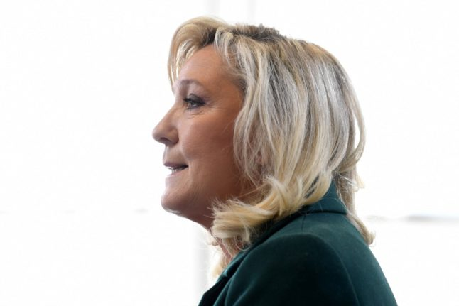 Language tests and deportation for the unemployed – what a Marine Le Pen victory could mean for foreigners in France