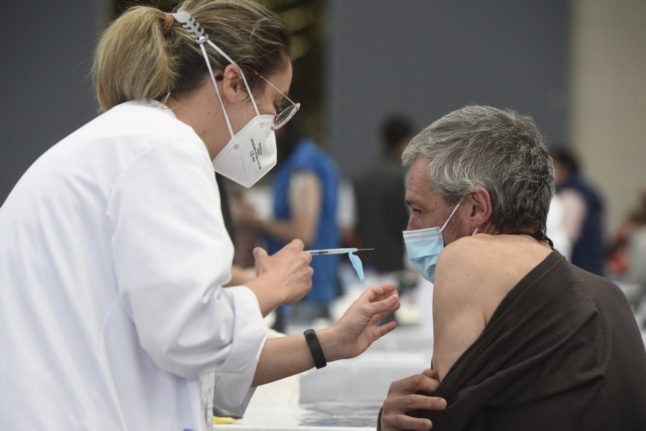 What foreigners in Spain's Murcia region need to know about getting the Covid vaccine