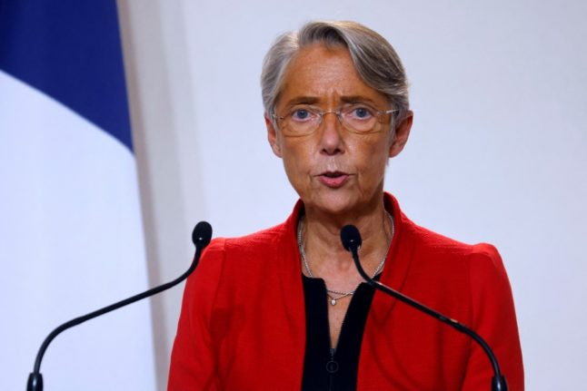 France's labour minister hospitalised with Covid-19
