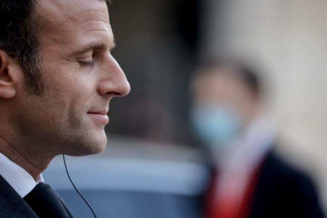 ANALYSIS: Is Macron's Covid strategy a 'third way' or just the wrong way?