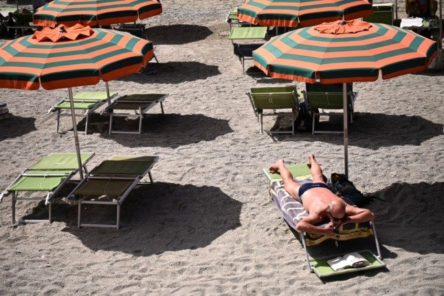 EXPLAINED: What are the rules in Italy's coronavirus 'white zones'?