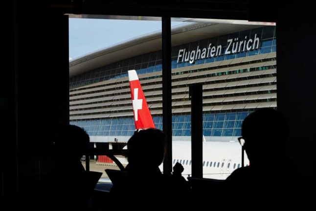 Zurich Airport named best in Europe: Have your say