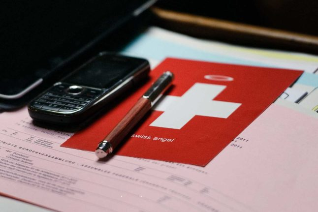 Swiss bureaucracy: Eight essential documents you need to know about
