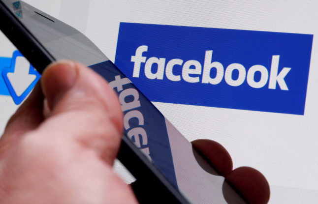 Denmark proposes new law to make Facebook pay for news and music