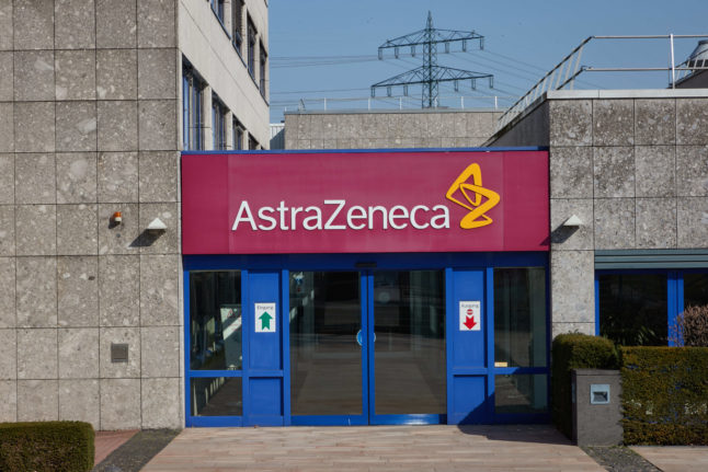 EXPLAINED: Why has Germany restricted the use of AstraZeneca in under 60s?