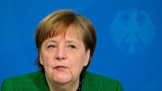 'Wake-up call': Merkel's CDU party in crisis after defeat in regional polls