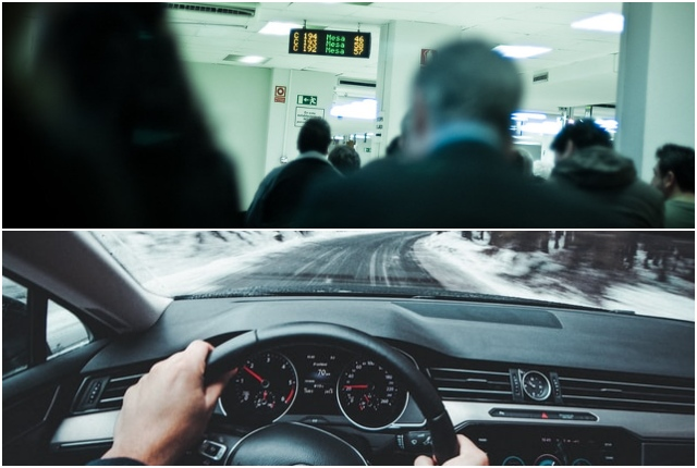 Beat the queues: 23 official driving matters you can do online in Spain