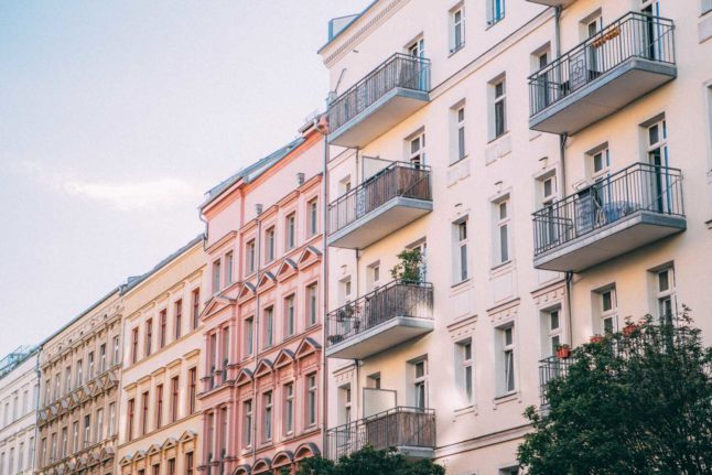 The hidden costs of buying a home in Austria