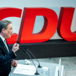 'Allow more freedom and flexibility': Merkel party chief defiant in row over Covid-19 measures