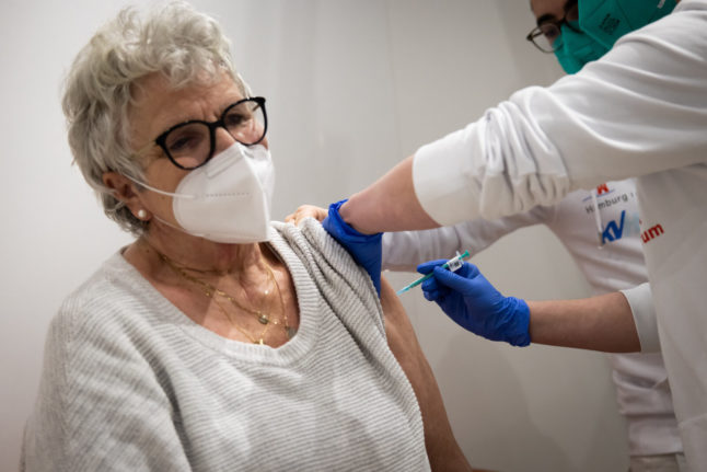 EXPLAINED: When will I be in line for a Covid-19 vaccination in Germany?