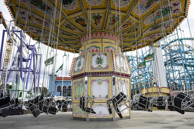 Sweden to introduce new Covid restrictions for museums and amusement parks