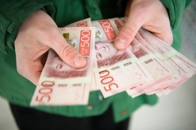 ANALYSIS: What's in store for your Swedish money and spending power in 2021?