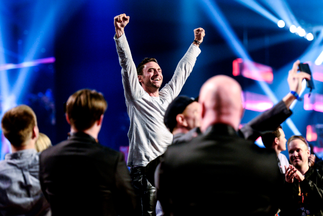 Eurovision fans, you'll now be able to watch Melodifestivalen in English