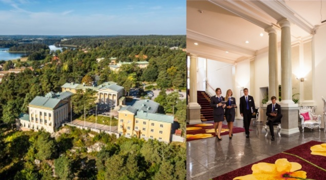 The Swedish school preparing students for career success in a post-covid world