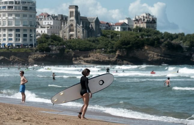 How young people in France can get grants to go on summer holidays