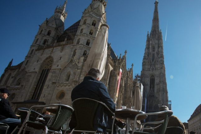 How to find out if you are paying too much rent in Vienna