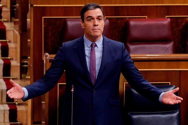 Why pressure is growing on Spain's government to extend state of alarm
