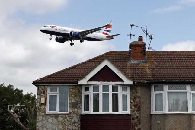 When will Britons be able to travel to Spain without having to quarantine on return?
