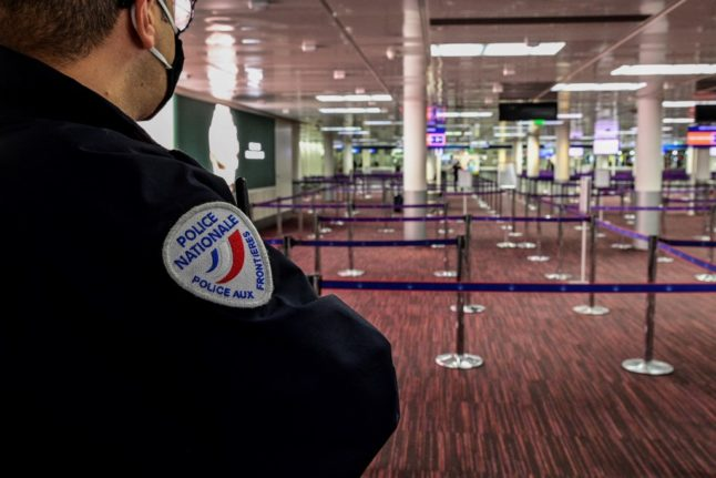 EXPLAINED: These are France's new quarantine rules for arrivals from 'high risk' countries