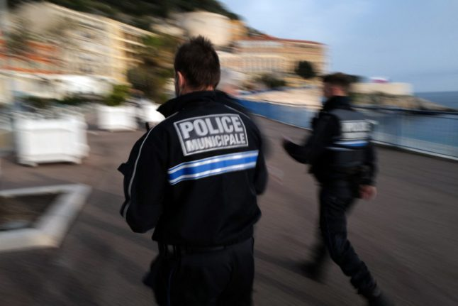 IN NUMBERS: Are France's 'partial lockdown' measures working?