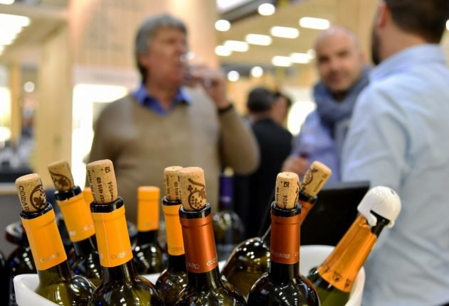 Verona without Vinitaly: Will the famed Italian wine fair ever be the same again?