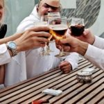 Bottoms up! Five things to know about proposing a toast in France