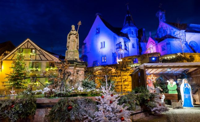 9 things that make Alsace different to the rest of France