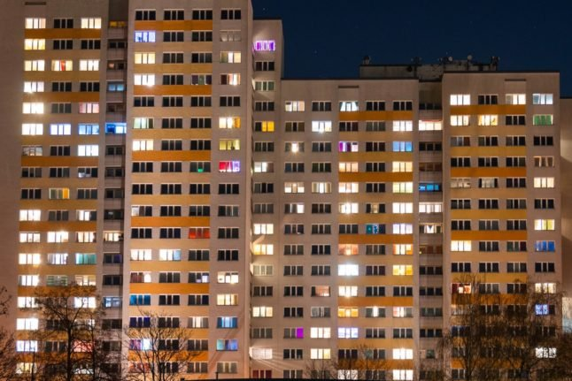 'Bitter setback': What's the reaction to Berlin's rental cap law being scrapped?