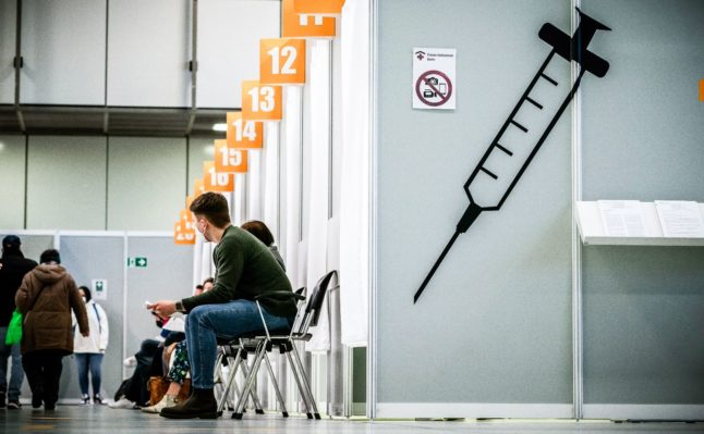 IN NUMBERS: Is Germany ramping up the Covid-19 vaccine rollout?