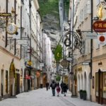The best places to live in Austria that are not Vienna