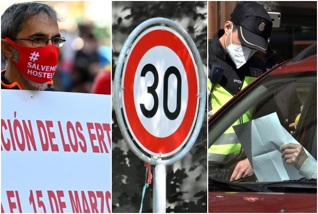 NEW LAWS: What changes about life in Spain in May 2021
