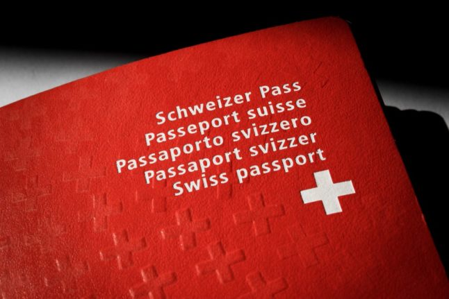 Today in Switzerland: A round-up of the latest news on Thursday