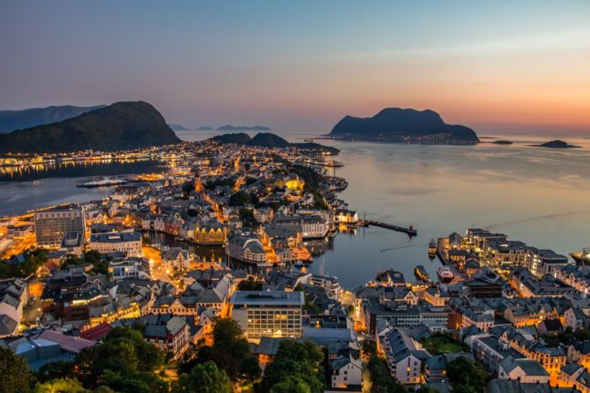 Citizenship: Norway introduces stricter language requirements