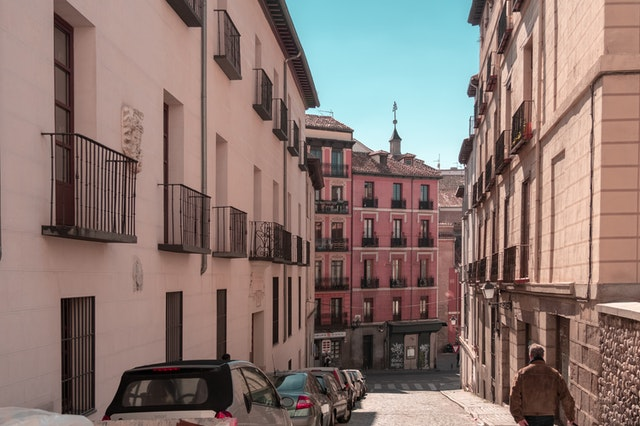 Property in Spain: What house hunters with few savings need to know