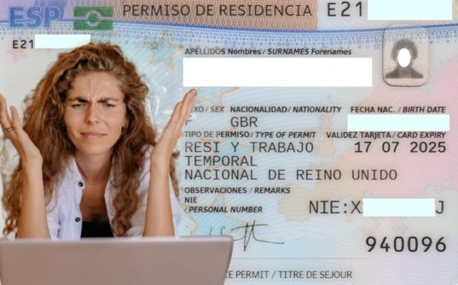 Why some residency applications by Britons in Spain are rejected (and how to appeal)
