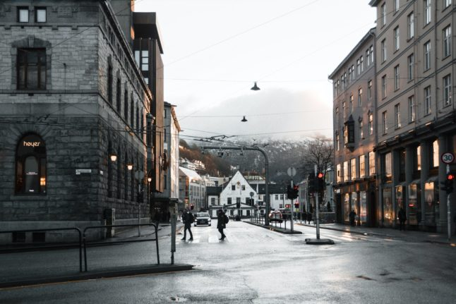 Norway scraps social distancing rules at home for fully vaccinated people